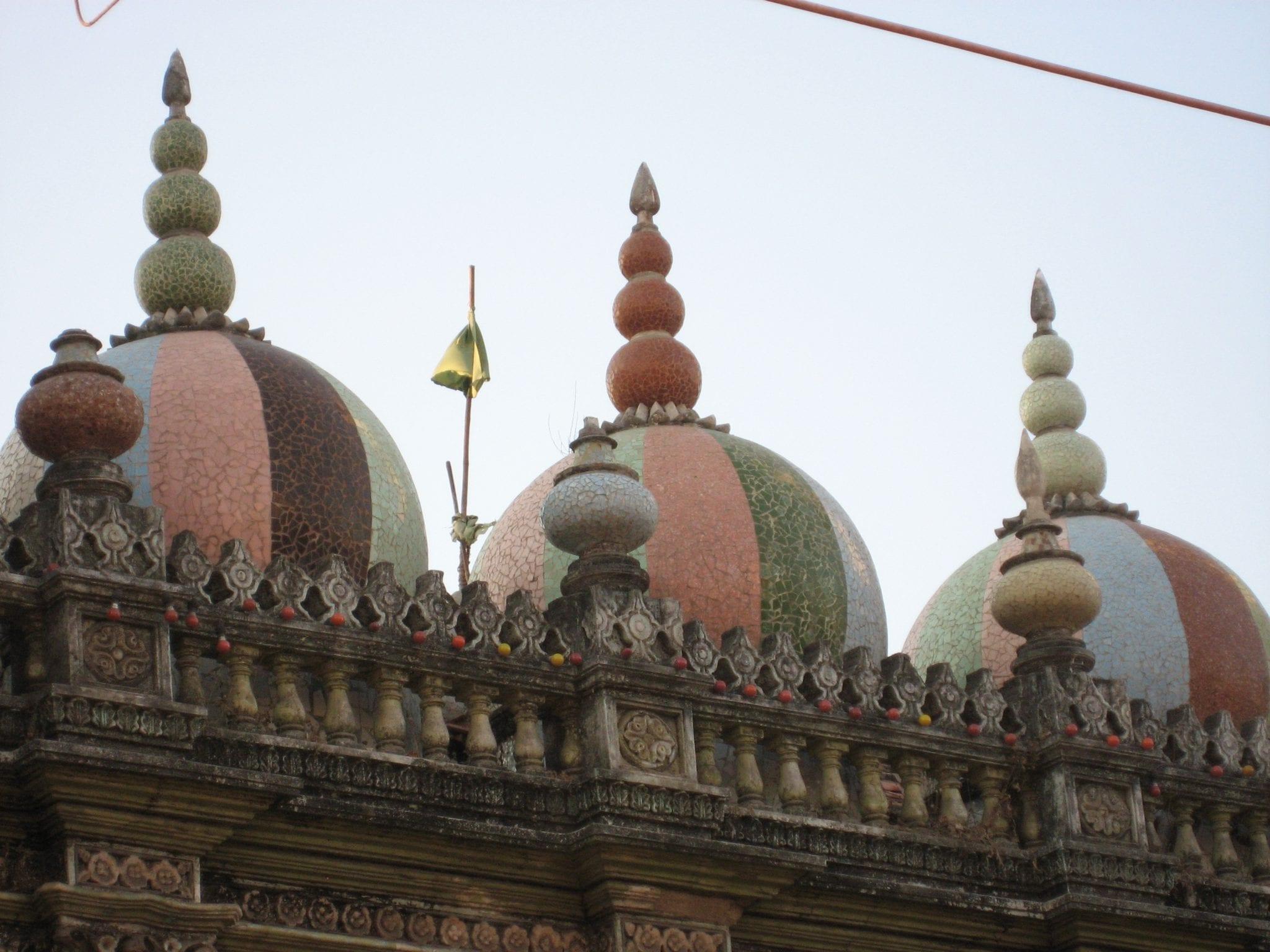 Ratan Bai Mosque Jamnagar