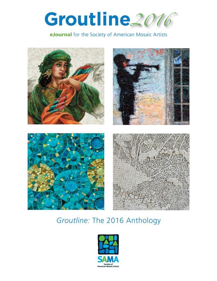 Groutline: 2016 Anthology