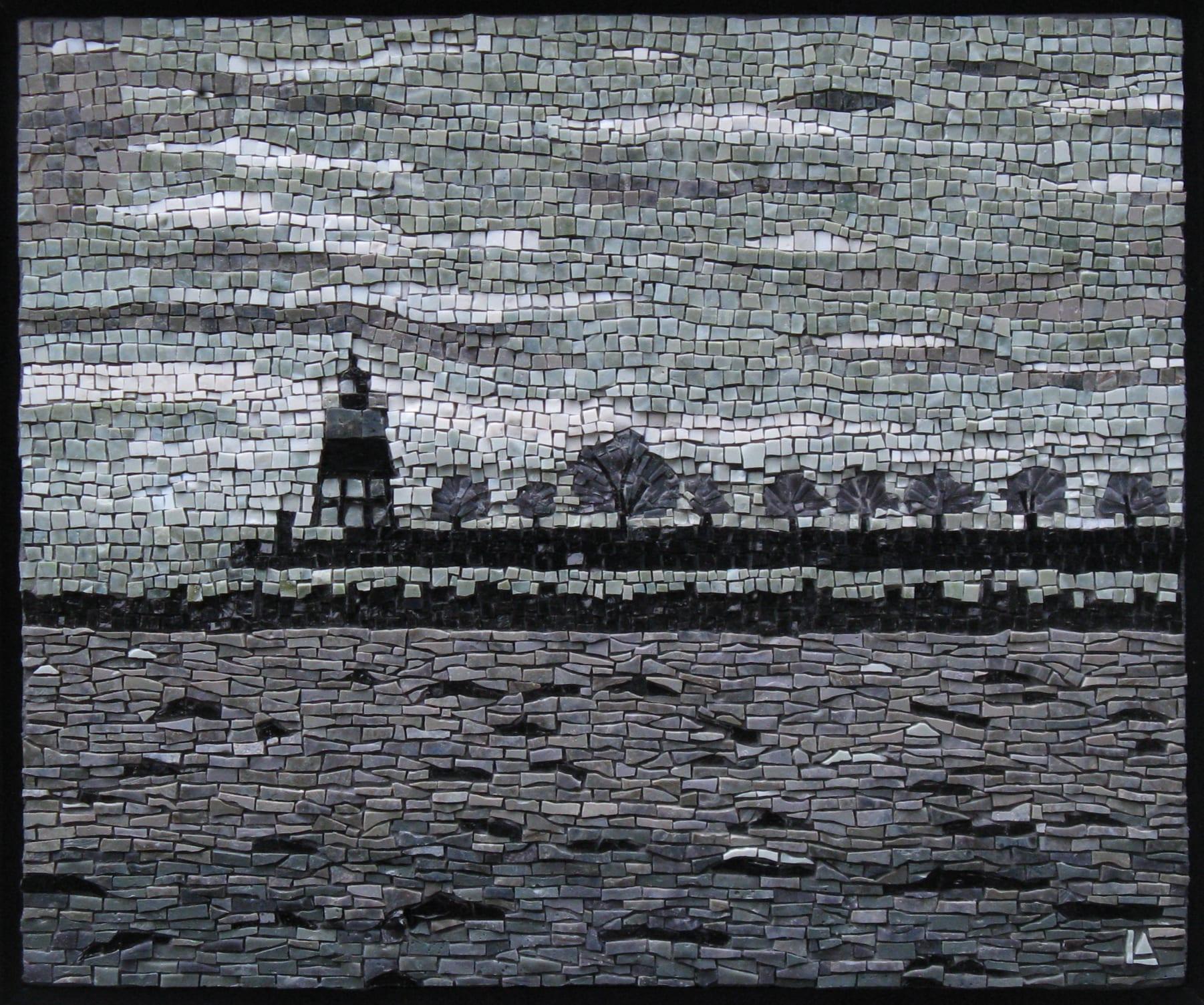 """Navy Pier"" by Lynn Adamo"