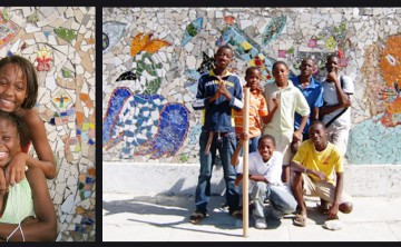 The Power of Mosaic Art: Social Practice and Community Transformation