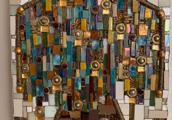 Collector's Corner:  Eileen Palmer