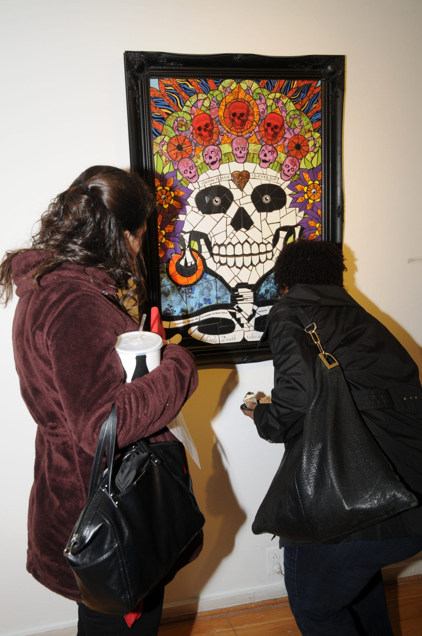 SAMA Philly2015 AMS - Mosaic Arts International