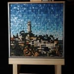 SAMA Philly2015 AMS - Mosaic Art Salon