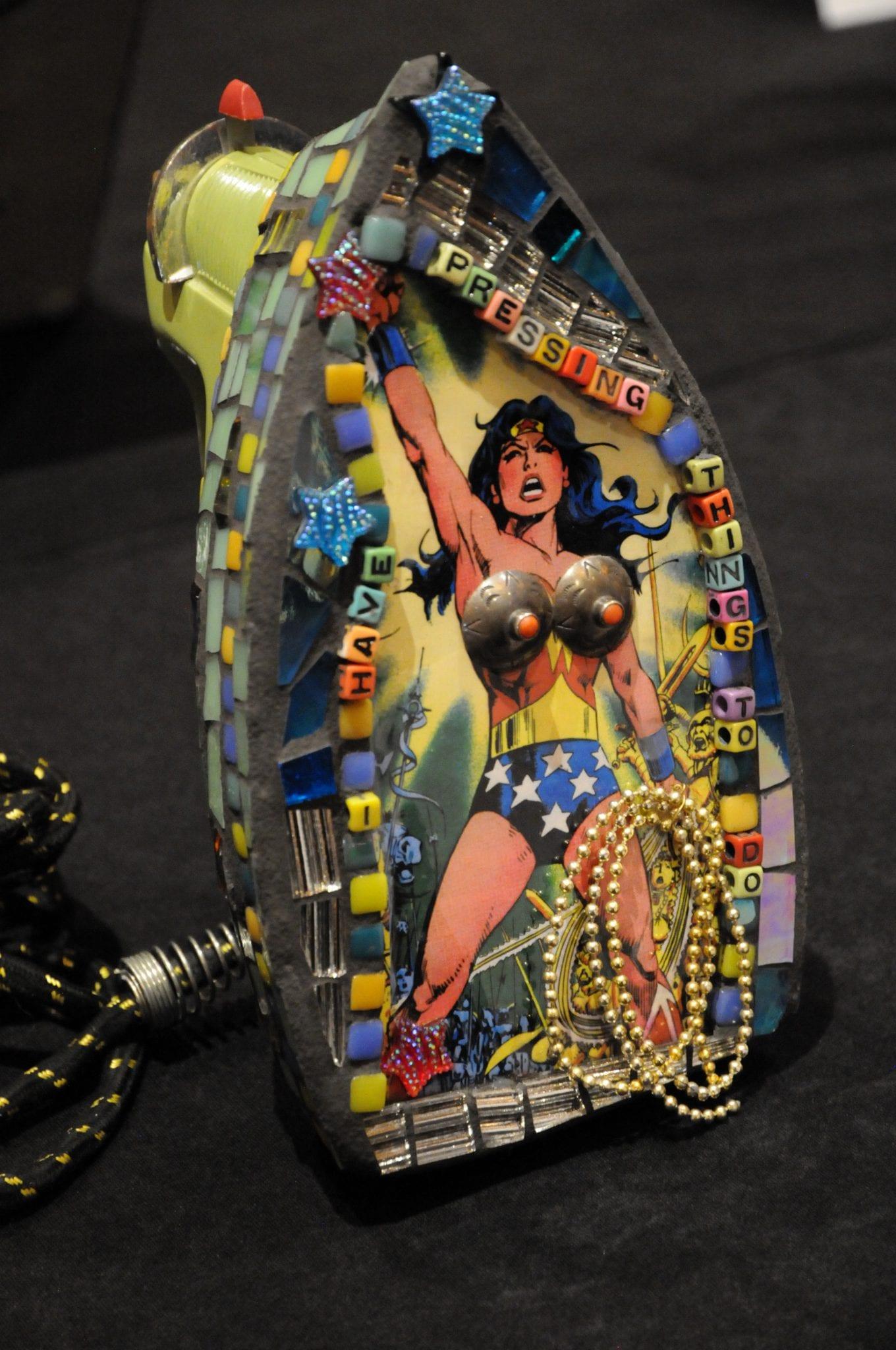 SAMA Philly2015 AMS - Mosaic Art Salon