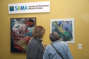 Mosaic Arts International 2016
