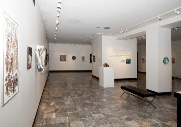 2020 Mosaic Arts International Call To Artists