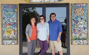 SAMA's Mosaic Legacy in San Diego