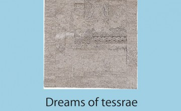 "Toyoharu Kii solo exhibition ""Dreams of Tesserae"""
