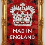 Mad in England by Carrie Reichardt