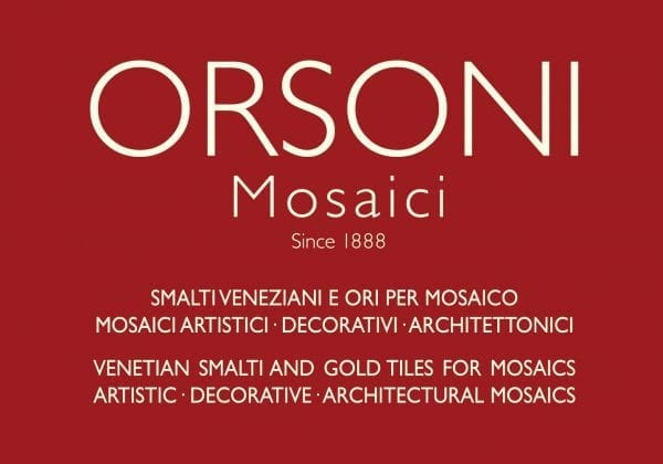 One 5-Day Mosaic Art Course at Orsoni in Venice, Italy