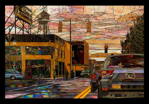 SAMA's Darcel Deneau receives prestigious Kresge Artist Fellowship
