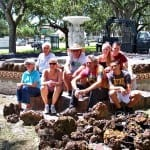 Ringling-Fountain-Install