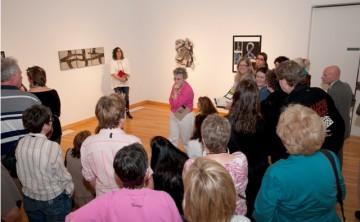 Mosaic Arts International 2012 Gallery Talks