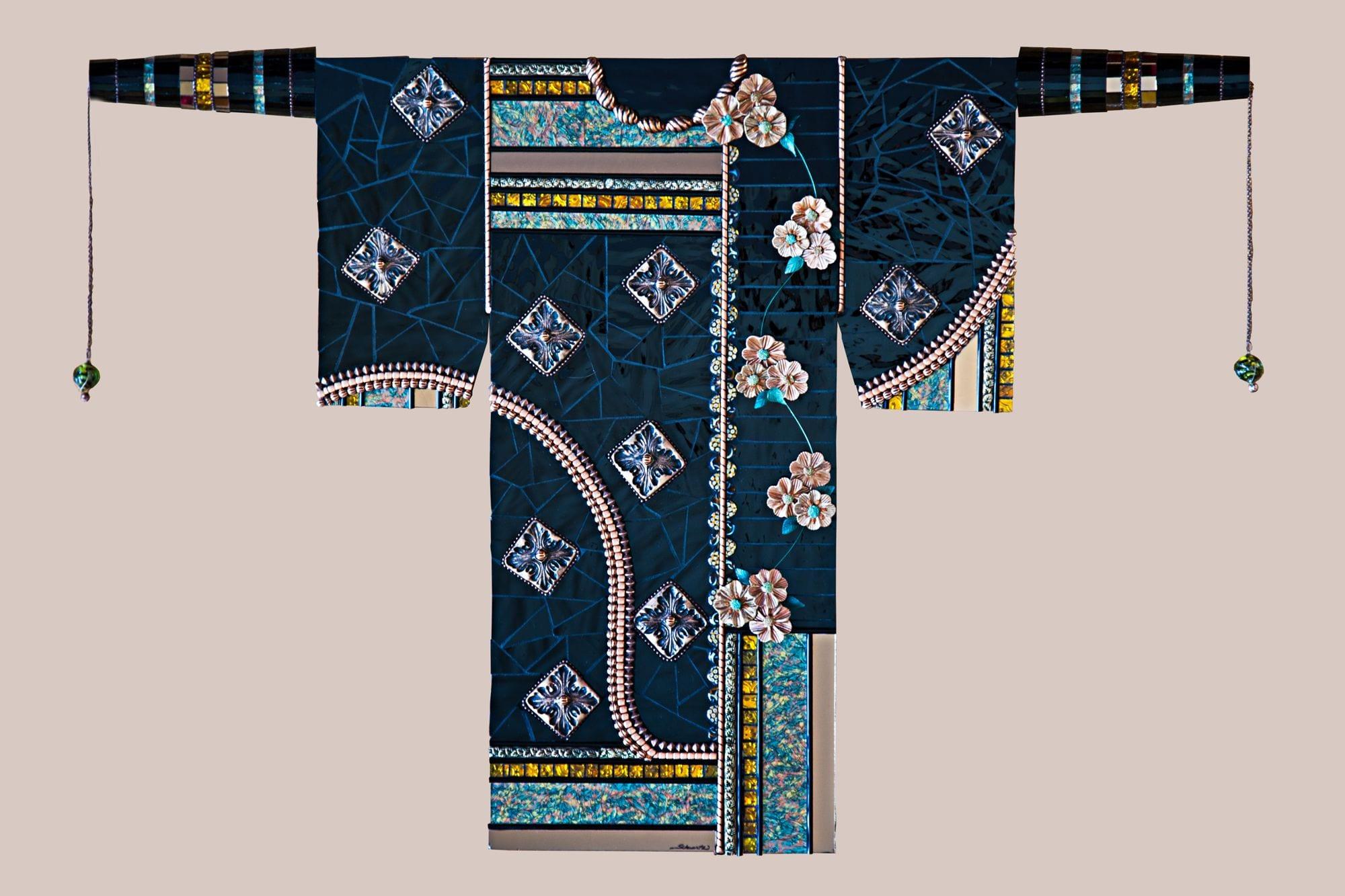 """""""Black Kimono"""" by Joan Schwartz"""