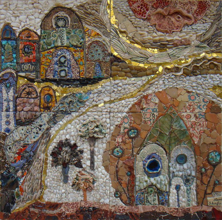 Mosaic Arts International 2015 Society Of American