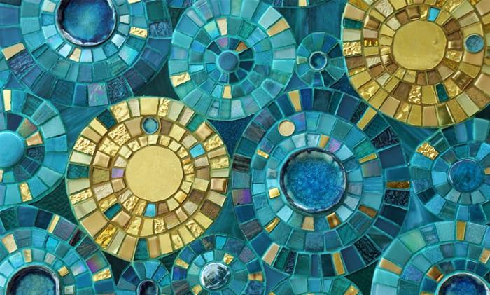 VisionShift (detail) Sonia King