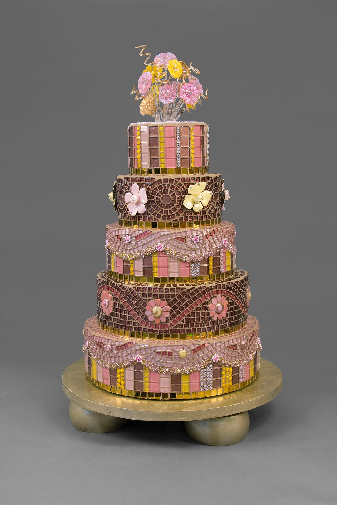 """My Wedding Cake"" by Ruth Tyszka"