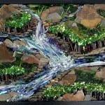 Tumbling-Water