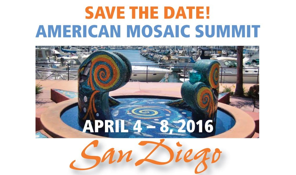 Save the Date 2016!