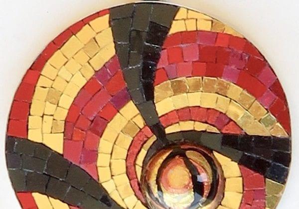 Precision Mosaic Jewelry with Margo Anton