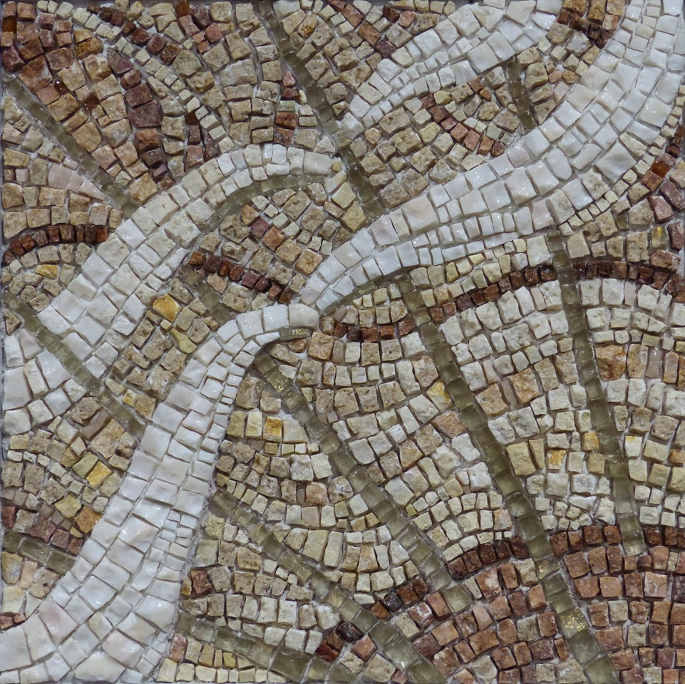 Professional member gallery society of american mosaic artists david chidgey dailygadgetfo Gallery