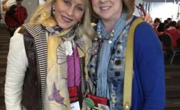Why I'm a SAMA Member :: Robyn Abrams & Carol Rydel