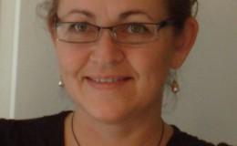 Member Sally Kinsey awarded 2015 Robin Brett Mosaic Scholarship